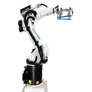 Industrial Robots IR و IR-S series