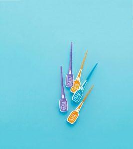 EasyPick, the smart toothpick