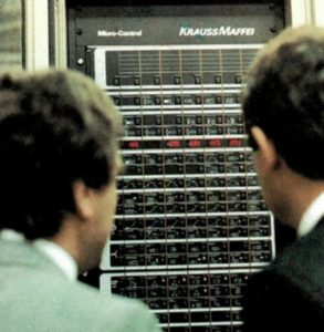 نگاهی به کنترلر MC1 تا MC6 طی 40 سال